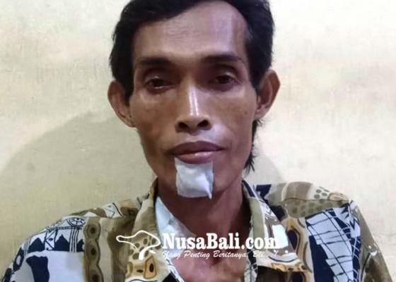Nusabali.com - dendam-dituduh-curi-rokok-paman-dianiaya-keponakan