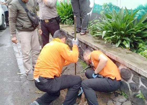 Nusabali.com - polisi-duga-jadi-korban-bullying