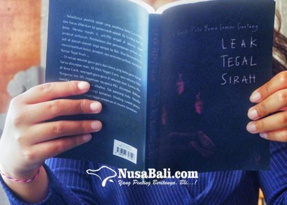 Nusabali.com - leak-dalam-tragedi-sejarah-sebuah-fiksi-sejarah-oleh-samar-gantang