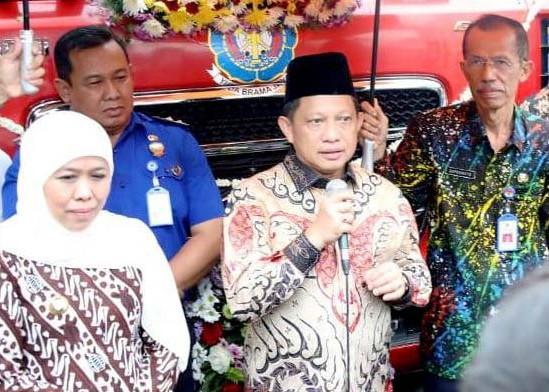 Nusabali.com - mahfud-doakan-tito-kofifah-jadi-presiden-wapres-2024