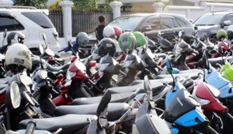 www.nusabali.com-capaian-meningkat-pd-parkir-tak-naikkan-target-pendapatan