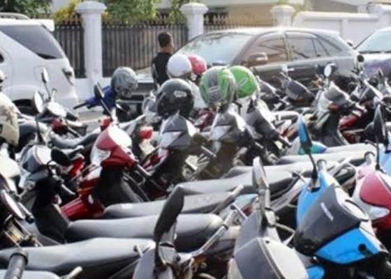 Nusabali.com - capaian-meningkat-pd-parkir-tak-naikkan-target-pendapatan