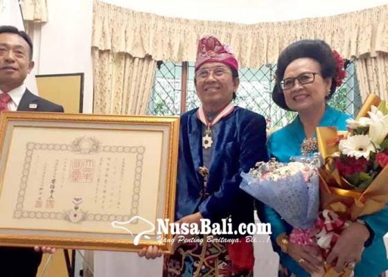Nusabali.com - dinilai-berjasa-dalam-penguatan-persahabatan-jepang-indonesia-melalui-seni-dan-budaya