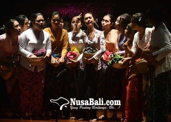 Nusabali.com - tampilkan-katemu-ring-tampaksiring