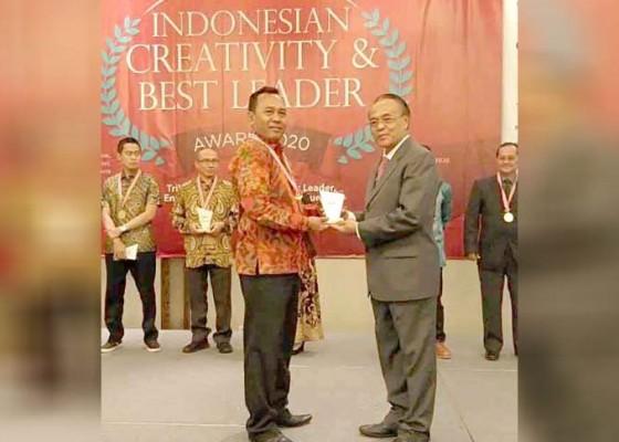 Nusabali.com - tirta-tohlangkir-raih-best-leader-award
