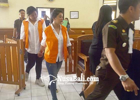 Nusabali.com - dua-wanita-asal-thailand-dituntut-19-tahun
