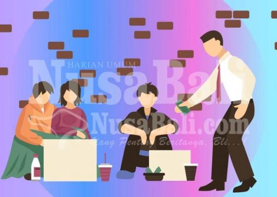 Nusabali.com - kelanjutan-peserta-pbi-kis-yang-dinonaktifkan-saru-gremeng