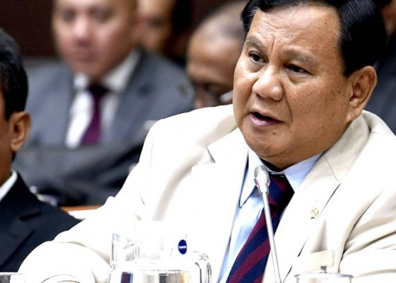 Nusabali.com - 100-hari-kabinet-prabowo-paling-dibicarakan-netizen