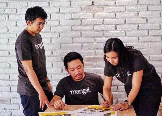 Nusabali.com - tertantang-geluti-bisnis-kuliner
