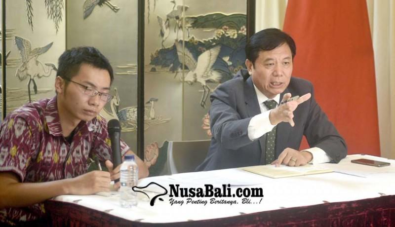 www.nusabali.com-masih-ada-5000-turis-china-di-bali