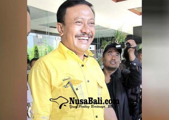 Nusabali.com - dpp-minta-golkar-bali-gelar-musda