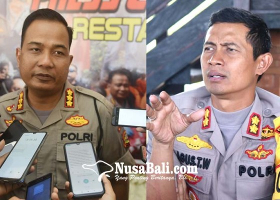 Nusabali.com - kapolresta-denpasar-ditarik-ke-mabes-polri