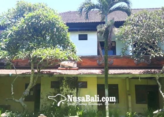 Nusabali.com - bangun-4-lantai-dan-basemen-parkir