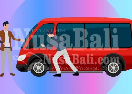 Nusabali.com - sempat-terhambat-layanan-trans-serasi-beroperasi-kembali