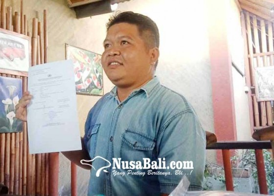 Nusabali.com - pencemaran-nama-baik-eks-perbekel-polisikan-pengembang