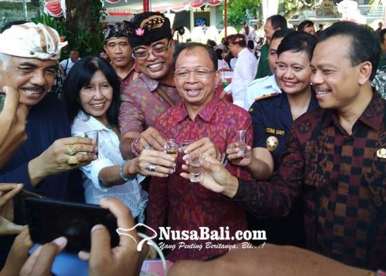 Nusabali.com - pergub-minuman-fermentasi-bali-resmi-diterbitkan