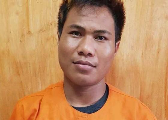 Nusabali.com - tahanan-polsek-kuta-kabur