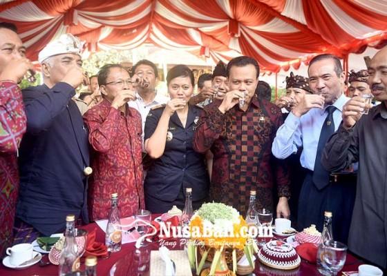 Nusabali.com - arak-bali-siap-saingi-minuman-impor