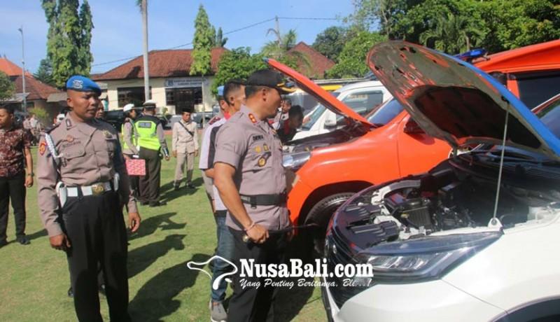 www.nusabali.com-3-unit-kendaraan-operasional-polres-rusak-berat