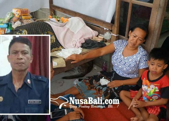 Nusabali.com - pulang-kunker-staf-humas-dprd-meninggal