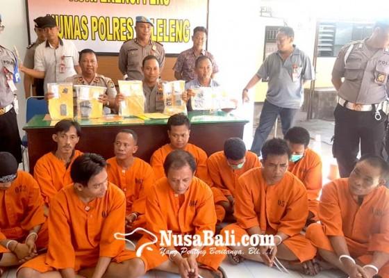 Nusabali.com - pengedar-narkoba-lintas-provinsi-rambah-buleleng