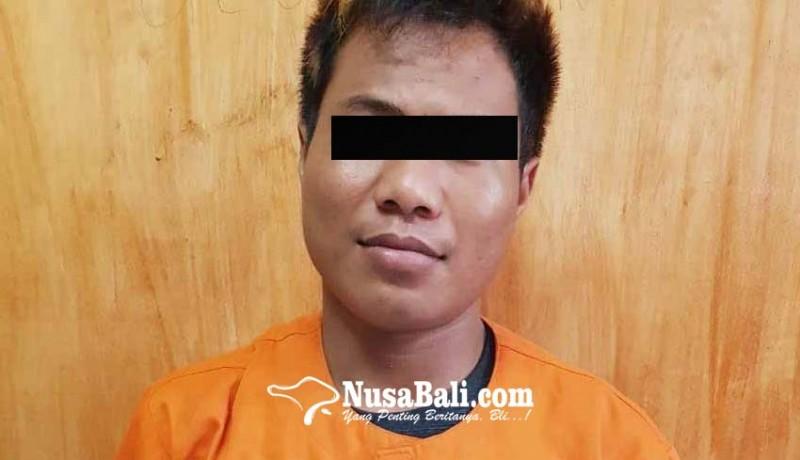www.nusabali.com-tahanan-yang-kabur-pura-pura-sakit-asma
