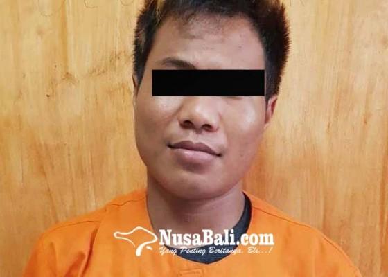 Nusabali.com - tahanan-yang-kabur-pura-pura-sakit-asma