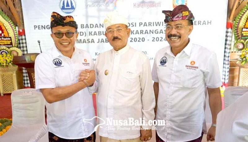 www.nusabali.com-wabup-kukuhkan-pengurus-bppd-karangasem