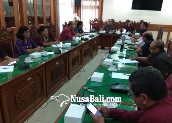 Nusabali.com - disdikpora-mulai-godok-teknis-ppdb-2020