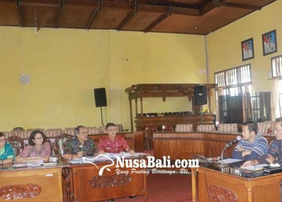Nusabali.com - dewan-pertanyakan-nasib-penyuluh-pertanian