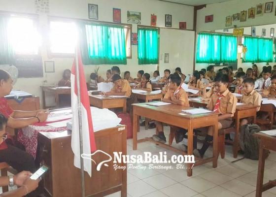 Nusabali.com - siswa-terbaik-sd-se-sukasada-berpacu-raih-gelar-siswa-berprestasi
