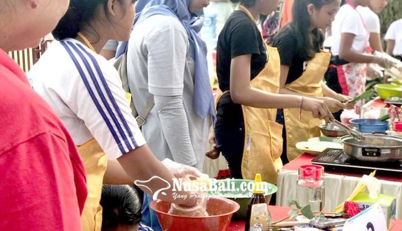 www.nusabali.com-7-tim-sma-beradu-masak-gunakan-kompor-induksi