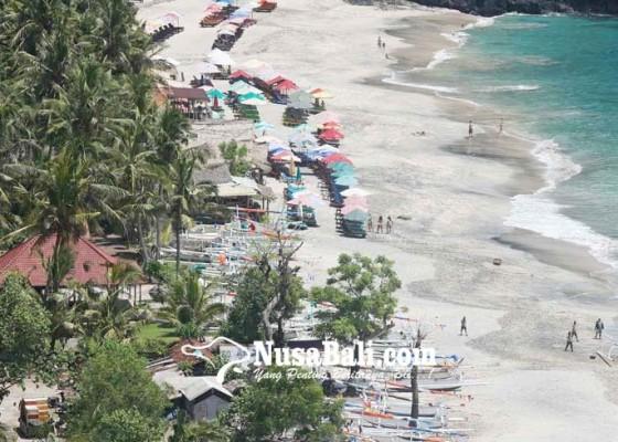 Nusabali.com - tak-hanya-kuta-desa-adat-bugbug-punya-objek-pasir-putih