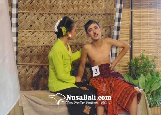 Nusabali.com - 13-tim-smp-ikuti-lomba-masatua-bali-banyol