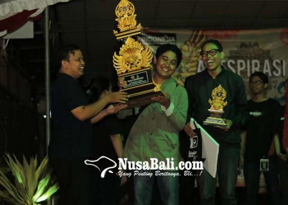 Nusabali.com - gelar-kembali-artspirasi-stiki-hadirkan-beragam-kreatifitas