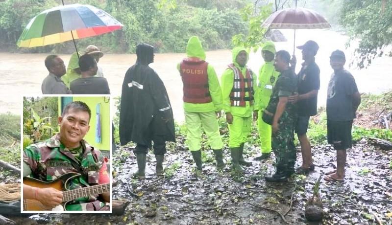 www.nusabali.com-anggota-tni-hilang-terseret-arus-di-sungai-yeh-ho