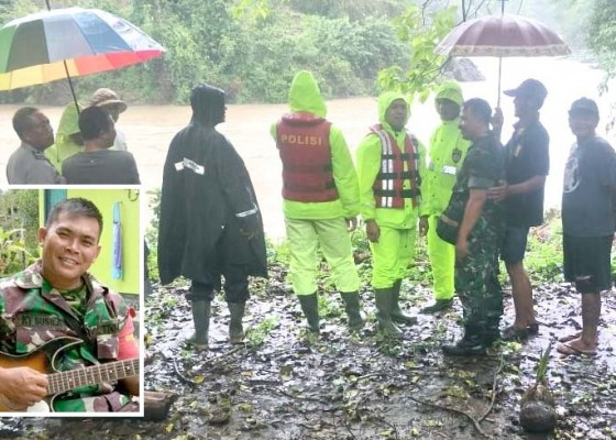 Nusabali.com - anggota-tni-hilang-terseret-arus-di-sungai-yeh-ho