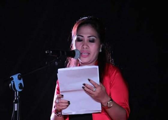 Nusabali.com - seniman-politisi-satukan-rasa-dalam-puisi