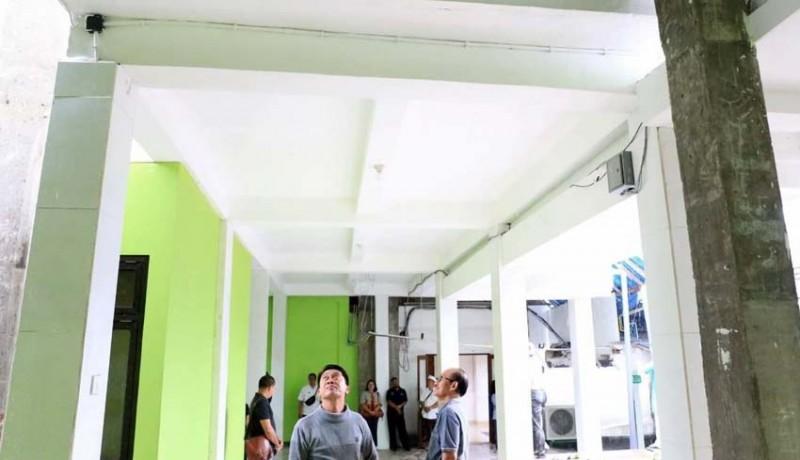 www.nusabali.com-dibangun-2019-gedung-ird-rsud-bocor