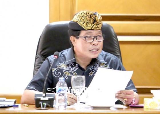Nusabali.com - made-sunarta-berharap-bisa-diwujudkan-di-apbd-perubahan-2020
