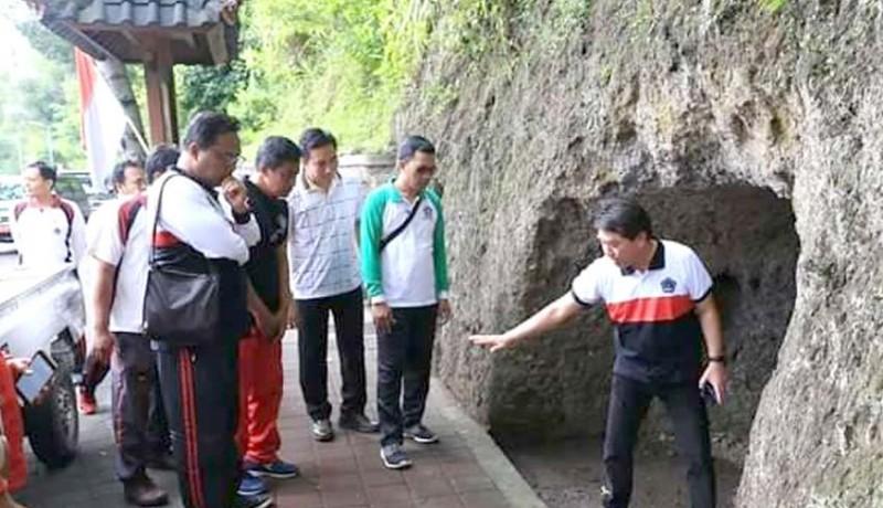 www.nusabali.com-pemkab-intesifkan-penataan-goa-jepang