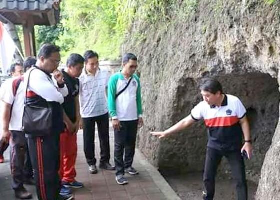 Nusabali.com - pemkab-intesifkan-penataan-goa-jepang