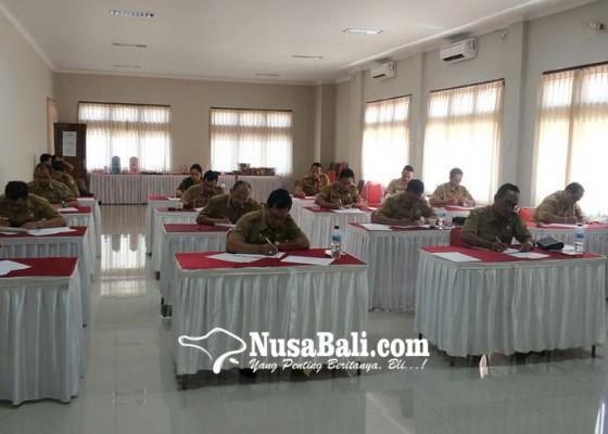 Nusabali.com - wawancara-pansel-dijadwalkan-pekan-ini