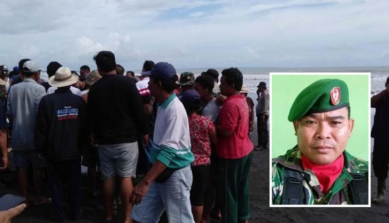 www.nusabali.com-anggota-tni-ditemukan-tewas-terdampar-di-pantai-klecung