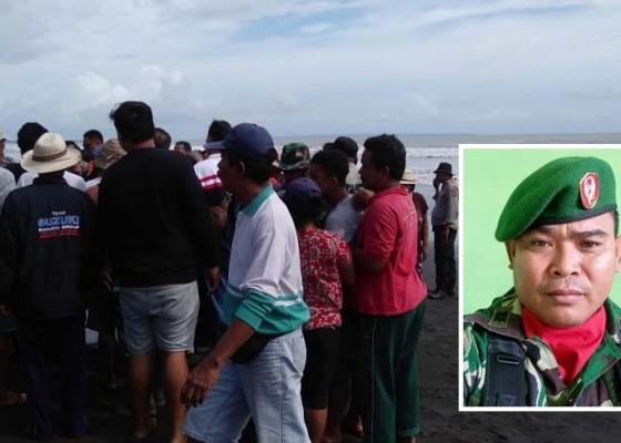 Nusabali.com - anggota-tni-ditemukan-tewas-terdampar-di-pantai-klecung