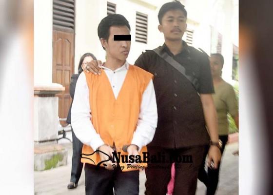 Nusabali.com - penganiaya-balita-hingga-patah-tulang-diadili