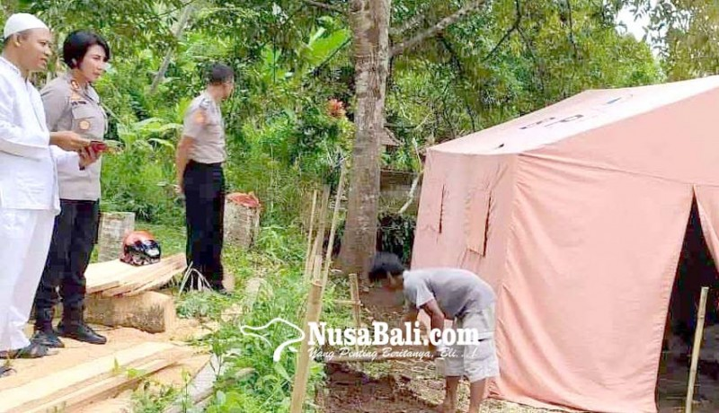 www.nusabali.com-kapolres-galang-bantuan-wujudkan-bedah-rumah