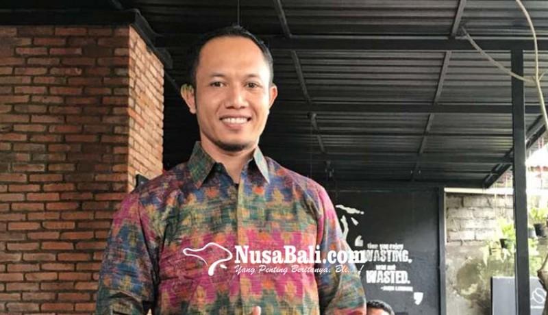 www.nusabali.com-kpu-badung-target-partisipasi-pemilih-85-persen
