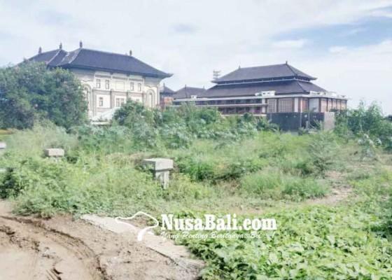 Nusabali.com - diskerpus-rancang-bangun-taman-baca-outdoor