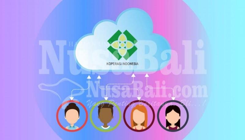 www.nusabali.com-bupati-suwirta-tantang-koperasi-bangun-usaha-berbasis-start-up
